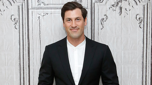"Maksim Chmerkovskiy Returning to ""Dancing with the Stars"" -- with Ryan Lochte?"