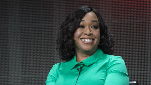 "Shonda Rhimes, ""Good Housekeeping"" Rank 2016's ""25 Awesome Women"""