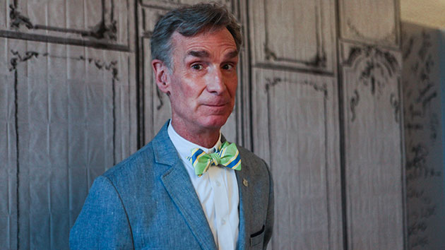 "Bill Nye ""Saves the World"" with New Netflix Show"