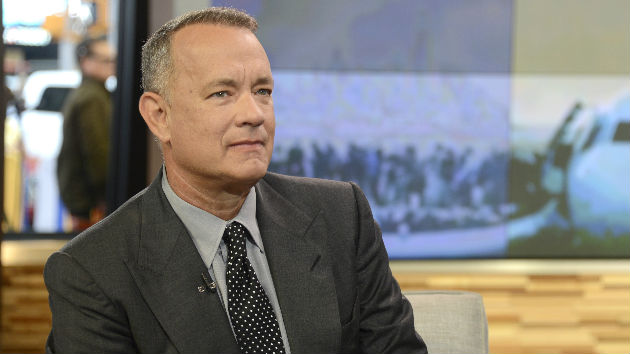 "First Look: Tom Hanks, Emma Watson, TMI in ""The Circle"""