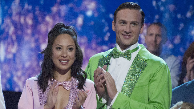 """""""Dancing with the Stars"""" Protesters Charged"""