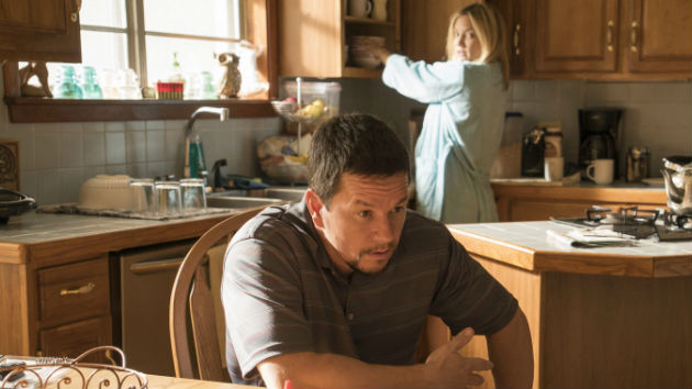 "Mark Wahlberg, Kate Hudson Got Real for ""Deepwater Horizon"""