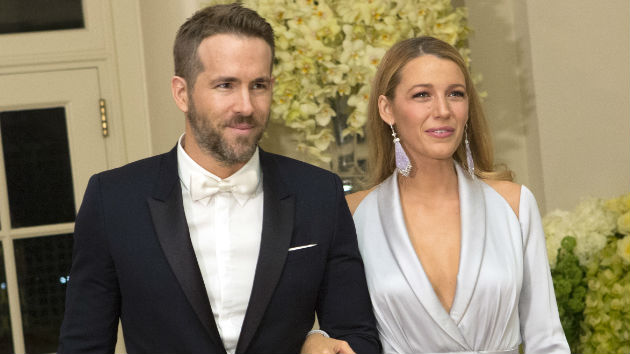Squad Assemble! Report: Taylor Swift Appears as Baby #2 Arrives for Blake Lively and Ryan Reynolds