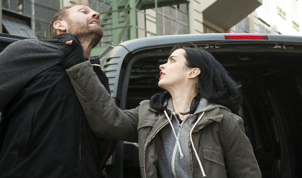 "Girl (Super) Power: Female Directors Will Call the Shots on ""Jessica Jones"""