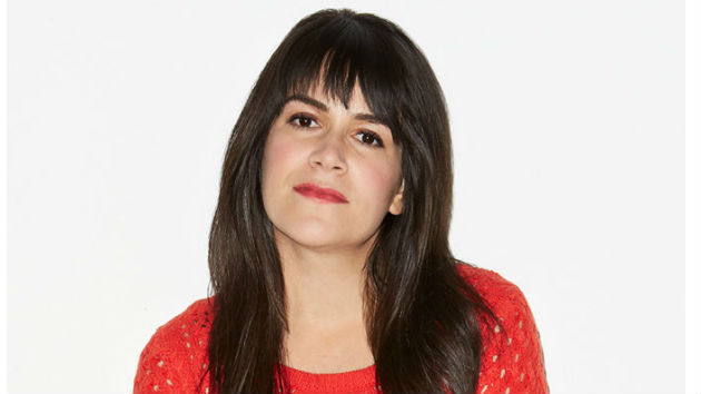 """Broad City"" Star Actor Abbi Jacobson Gets Artistic in New Book"