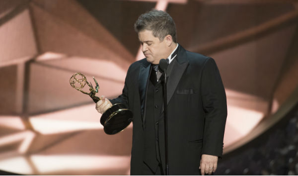 Patton Oswalt Reflects on Life After Wife's Death