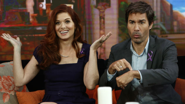 """Will & Grace"" to Return to NBC?"
