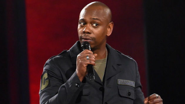 Dave Chappelle to host free block party in wake of Dayton mass shootin