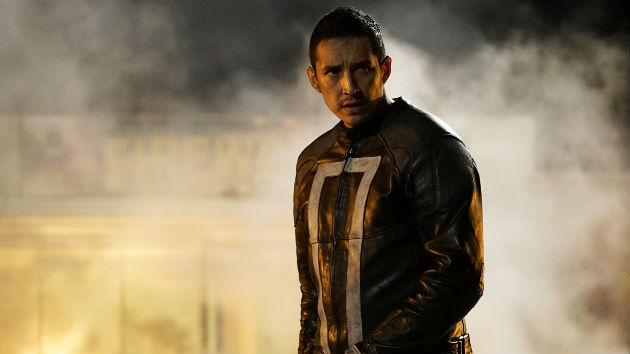 What to Expect From 'Agents of SHIELD' Premiere