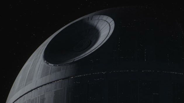 British Energy Company Estimates How Much Money it Would Take to Run the Death Star