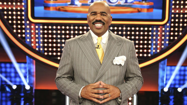 "Steve Harvey Says Showtime at the Apollo ""Is Like Nothing Else"""