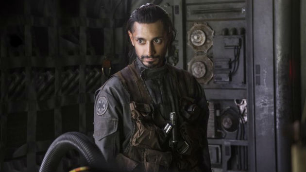 "Riz Ahmed: It Didn't Sink In I Was in ""Rogue One"" Until I Saw It"