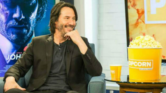 'John Wick' gets a fifth chapter