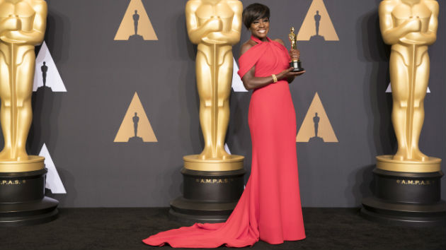 Viola Davis says she struggles with 'impostor syndrome'