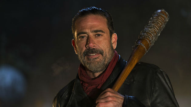 """Jeffrey Dean Morgan at bat again Monday as """"Live with Kelly"""" co-host"""