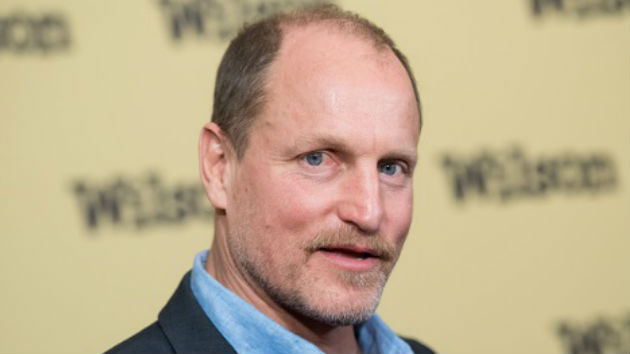 Puff-Puff? Pass, former pot smoker Woody Harrelson now says