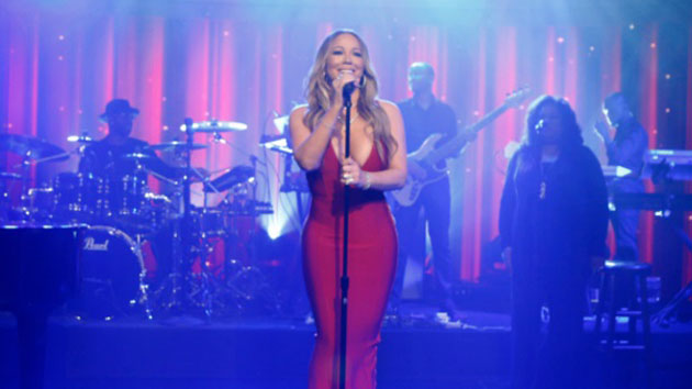"Mariah Carey's ""All I Want for Christmas Is You"" is now an animated film"