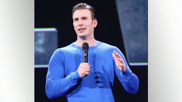 Chris Evans to make Broadway debut in play with Michael Cera