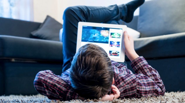 Study says younger viewers are natural binge watchers