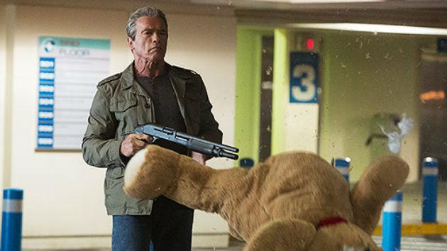 """Hasta la vista, baby: Insiders say studio's pulling plug on """"Terminator"""" Series"""