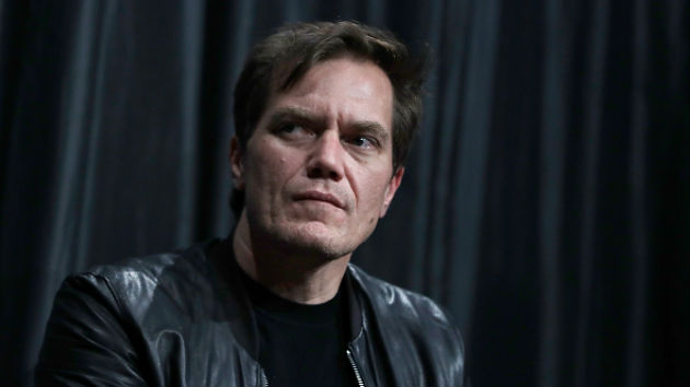 "Report: Michael Shannon leads the pack to play Cable in ""Deadpool 2"""