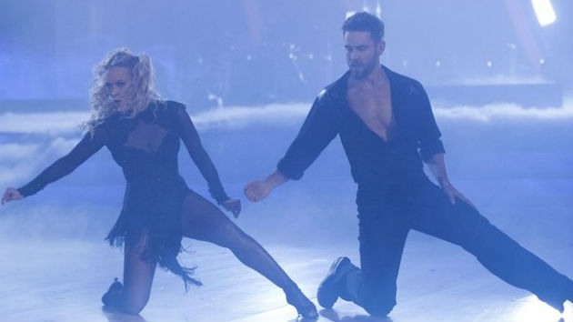 """William Shatner wants Nick Viall booted off """"Dancing with the Stars"""""""