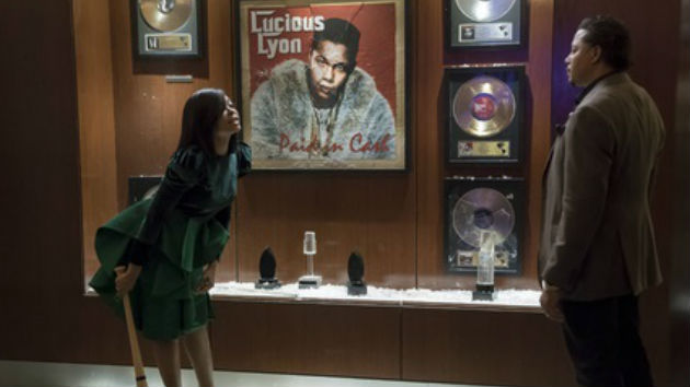"""""""Empire"""" Recap: Cookie and Lucious bring the sound and the fury"""