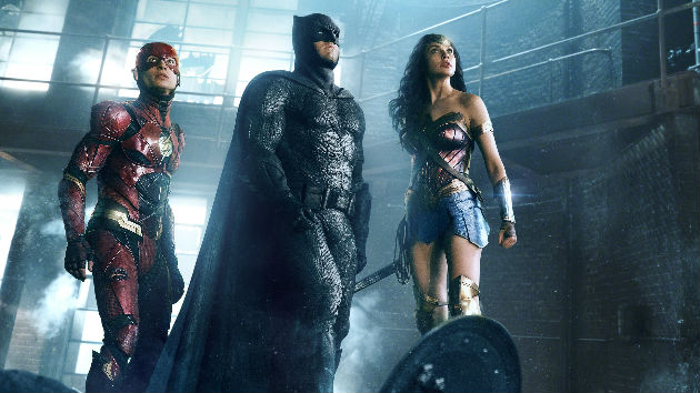 "Zack Snyder departs ""Justice League"" after family tragedy; Joss Whedon takes over"