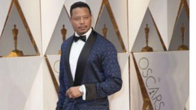 "Terrence Howard denies claims: ""I've never been abusive to anyone"""
