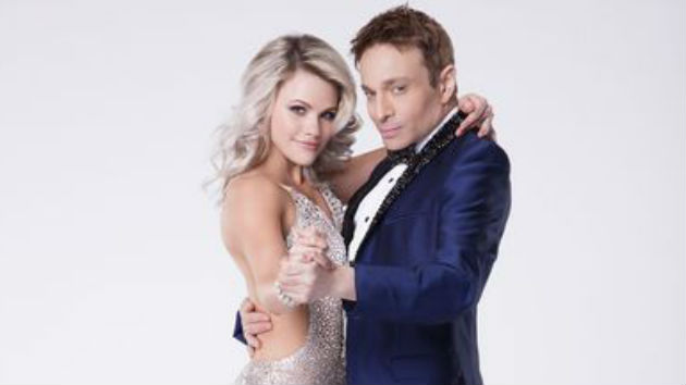 """Dancing with the Stars 24"" Recap: Chris Kattan goes home, Normani Kordei and Rashad Jennings heat it up for high"