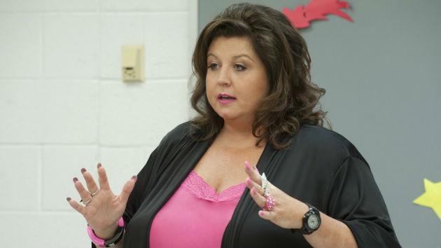 "Abby Lee Miller says she's quitting ""Dance Moms"""