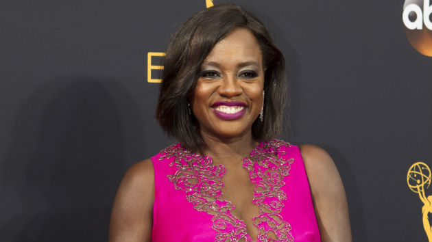"Viola Davis on friendship with Meryl Streep: ""She really takes me in"""