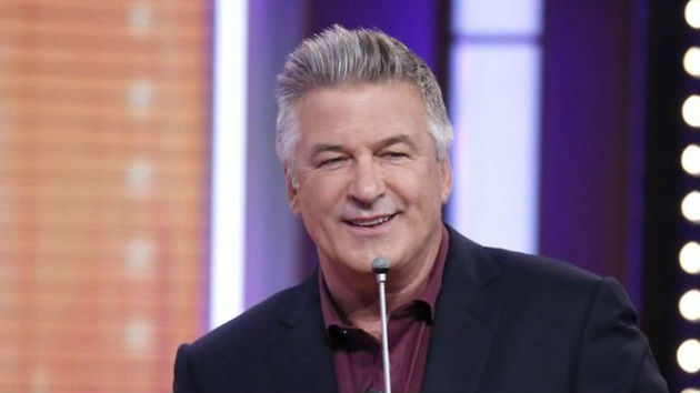 Alec Baldwin reveals special guest on 'Match Game' next season is…BLANK