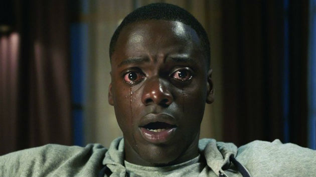 'Get Out' coming to theaters with a live orchestra band starting this month