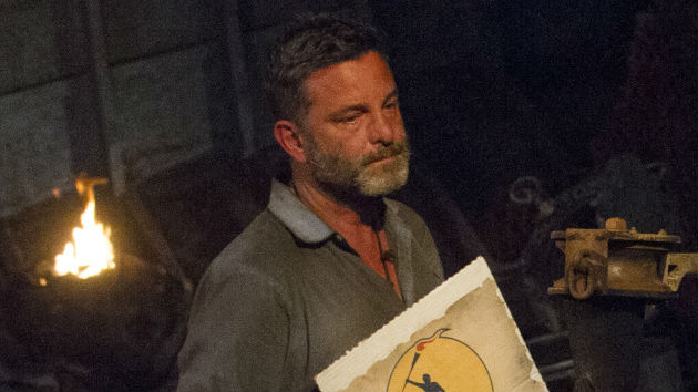 """The boss has spoken: Jeff Varner eliminated by employer for outing trans """"Survivor"""" contestant"""