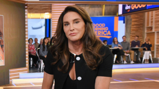 "Caitlyn Jenner ""sorry"" for Kris' reaction to Cait's new memoir"