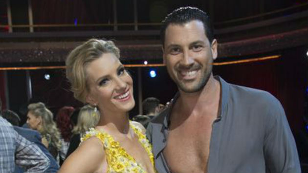 """Dancing with the Stars 24"" Recap: In a stunning upset, Heather Morris earns a perfect score but gets voted off"