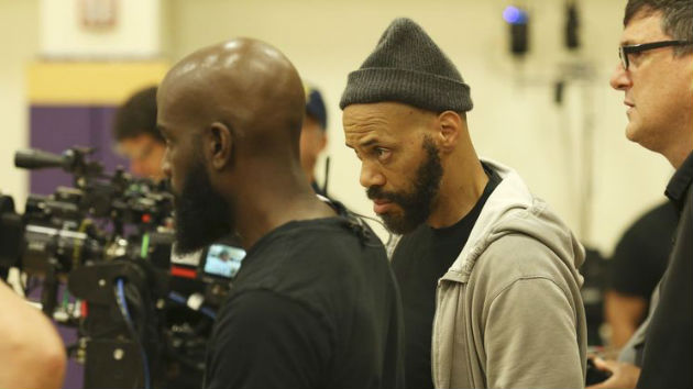 "Tonight: John Ridley examines what led up to the L.A. Riots in new doc, ""Let It Fall"""