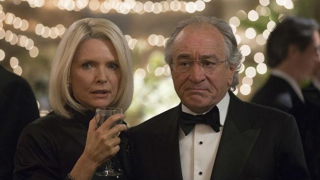Bernie madoff movie release date