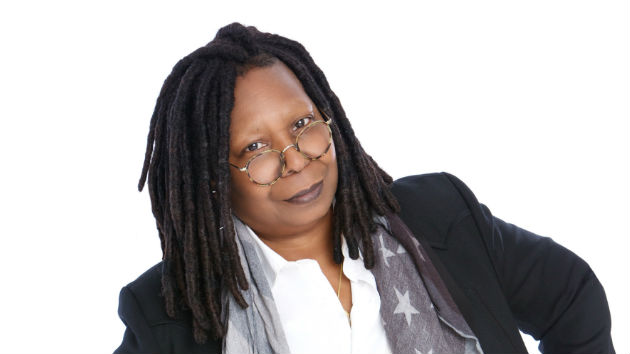 Her 'View' - Whoopi Goldberg offers advice on how the Academy should open the 2019 Oscars