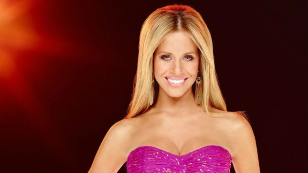 """Former """"Real Housewives"""" star Dina Manzo """"shaken up"""" after alleged home invasion and robbery"""