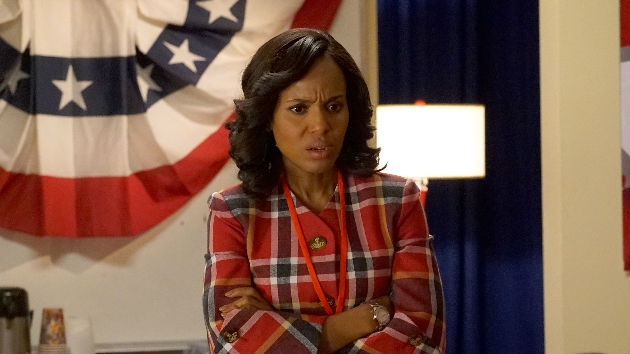 """Sorry, Gladiators: ABC confirms the end of """"Scandal"""""""