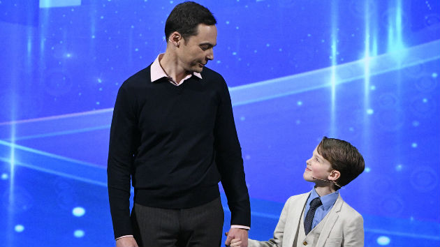 """CBS plans big Thursday night with """"Young Sheldon,"""" """"S.W.A.T."""""""