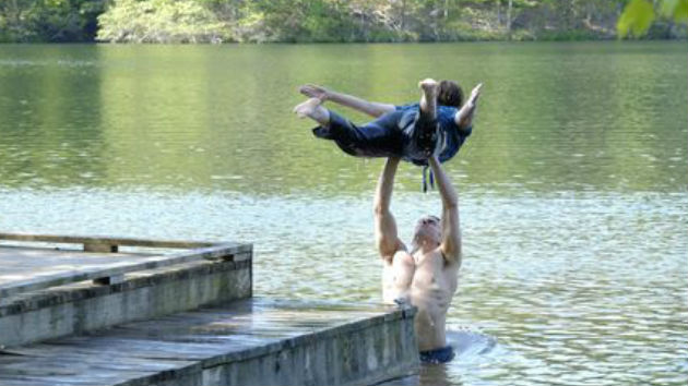 "Have the time of your life tonight with ABC's ""Dirty Dancing"" remake"