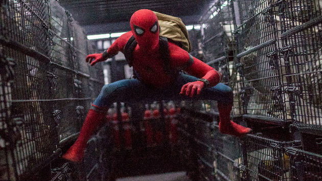 "Two new ""Spider-Man: Homecoming"" trailers drop"