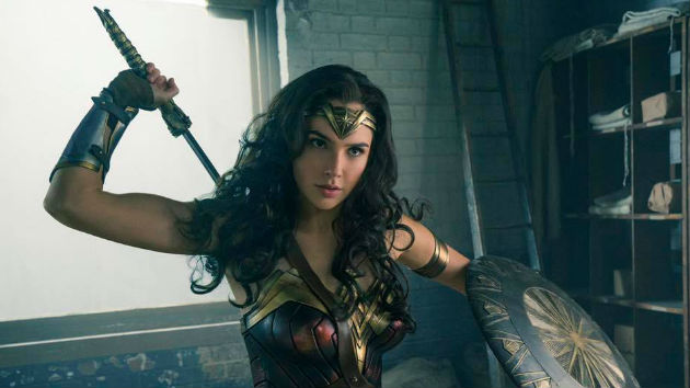 "Alamo Drafthouse shakes things up with ""women-only"" ""Wonder Woman"" screenings"