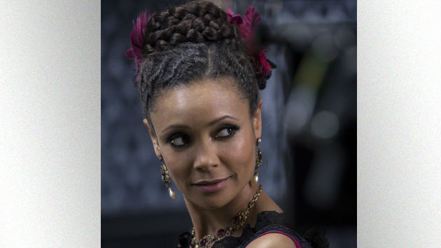 Thandie Newton talks upcoming Star Wars Han Solo spinoff role