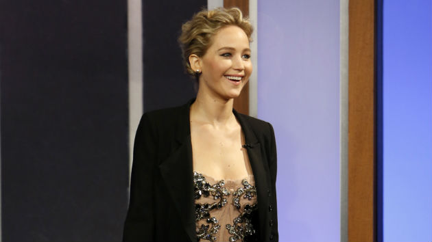 """Is Jennifer Lawrence taking a """"year off"""" from acting to focus on politics?"""
