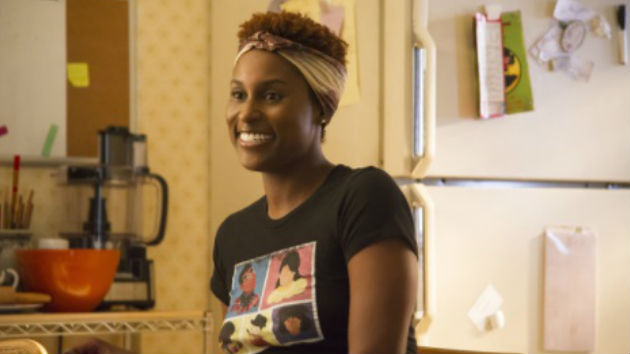 Issa Rae talks black love, explains why she's not interested in working with white lead characters