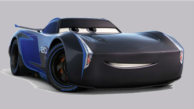 armie hammer says cars 3 gig was a lot of fun. Black Bedroom Furniture Sets. Home Design Ideas